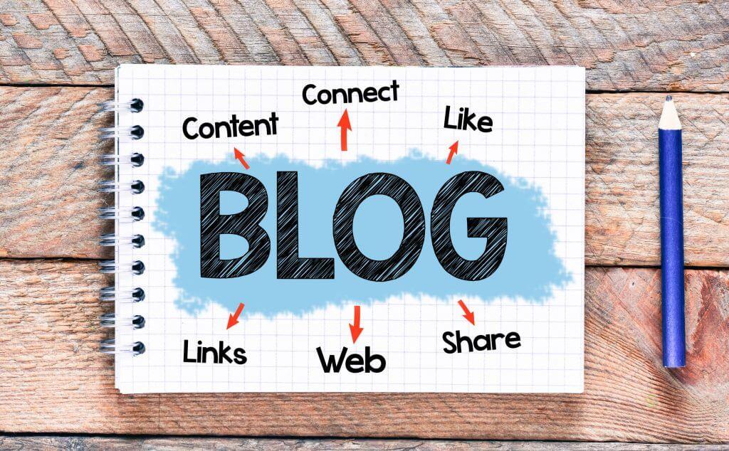 3 raisons de créer un blog pour votre entreprise