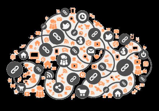 Netlinking ou link building - Création de liens entre sites