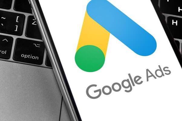 Campagnes de liens sponsorisés avec Google Ads