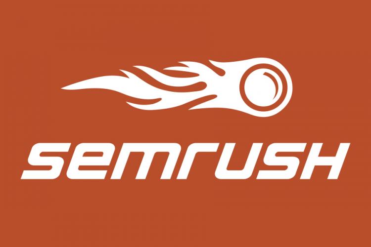 Monitoring SEO à Liège avec SEMrush